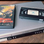 Chuck Norris atakuje VHS