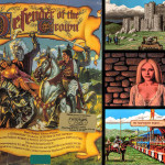 Defender of the Crown – gra dla której kupowało się Amigę
