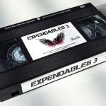 Niezniszczalni 3 na VHS