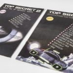 Kolekcja retro czasopism