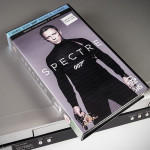 Spectre na VHS
