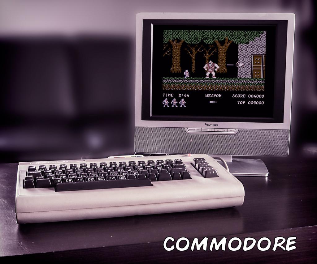 Gng-C64