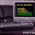 Starcie 8-bitów: Ghosts'n'Goblins