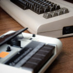 35 lat Commodore 64