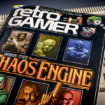 Chaos Engine w Retro Gamerze