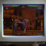 PC chce swojego Tekkena