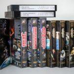 Galaktyka na VHS